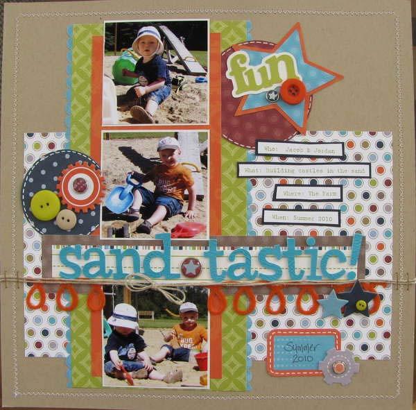 Brenda Cazes_Sand-tastic