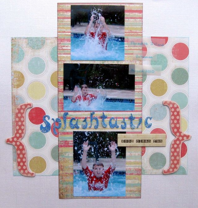 Christy Stickler_Splashtastic