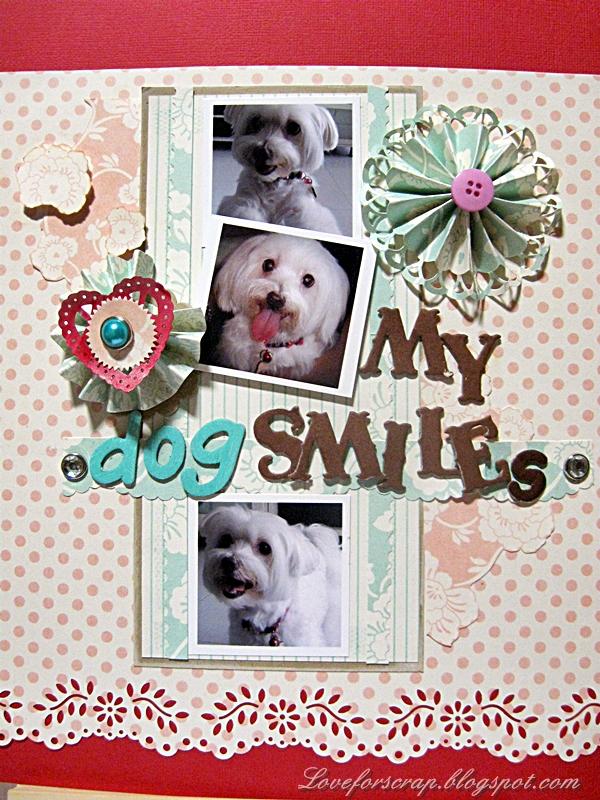 Janice Boon_My Dog Smiles