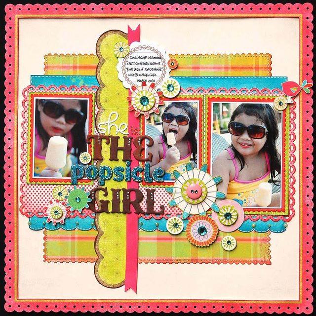 Janis_Popsicle Girl