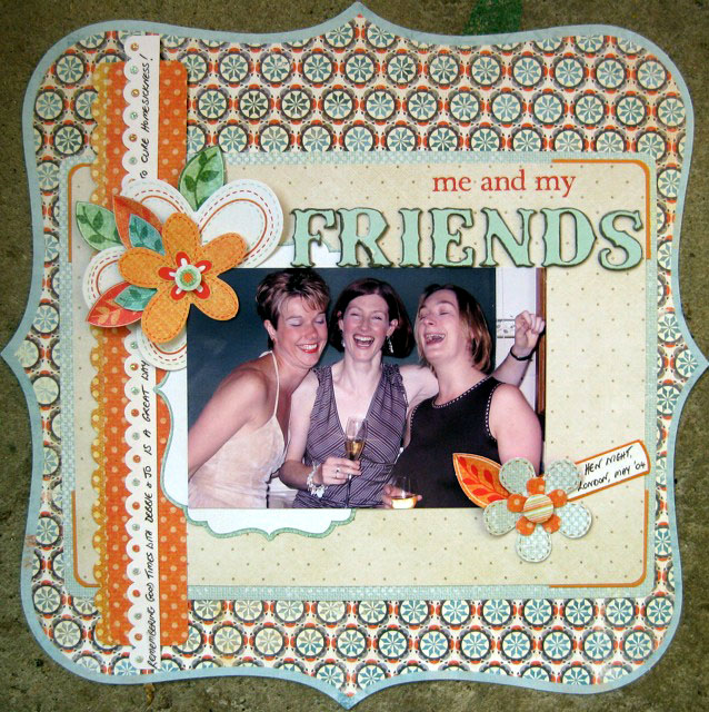 Claire Apostoloff_Friends