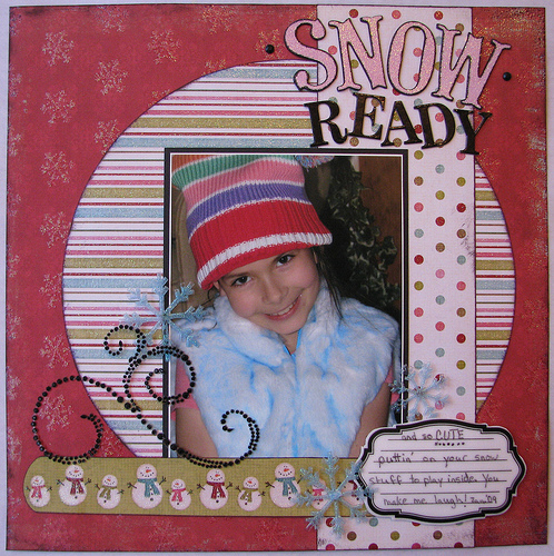 Cassandra DeGrace_Snow Ready