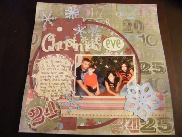 Celina Matthews_Christmas Eve