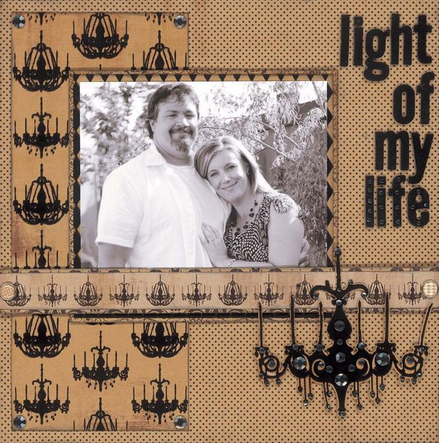 Light of my life_Trisha Ladouceur